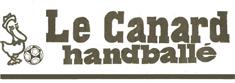 Le Canard Handballé