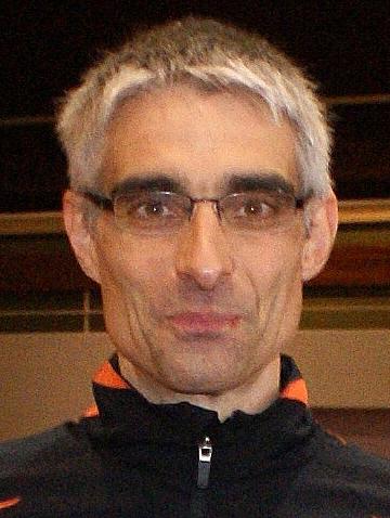 François MOUROT