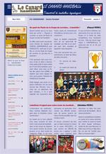 CANARD HANDBALLé - n°2 - Mars 2013-1